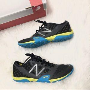 New Balance Vibram Minimus Trail Running Sneaker